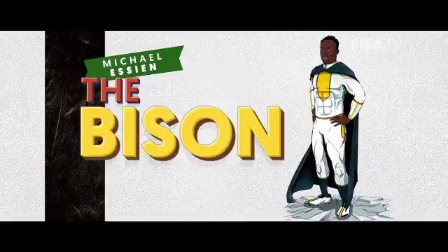 Watch #FIFAWWC Legend @michaelessien reveal who convinced him to try out for his national team and set him on the path to glory 🙌  #DareToShine | #LegendsAssemble
