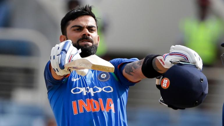 The king the GOAT is back to lead the nation expect a lot of fireworks in upcoming Australia series #indiavsaus @imVkohli