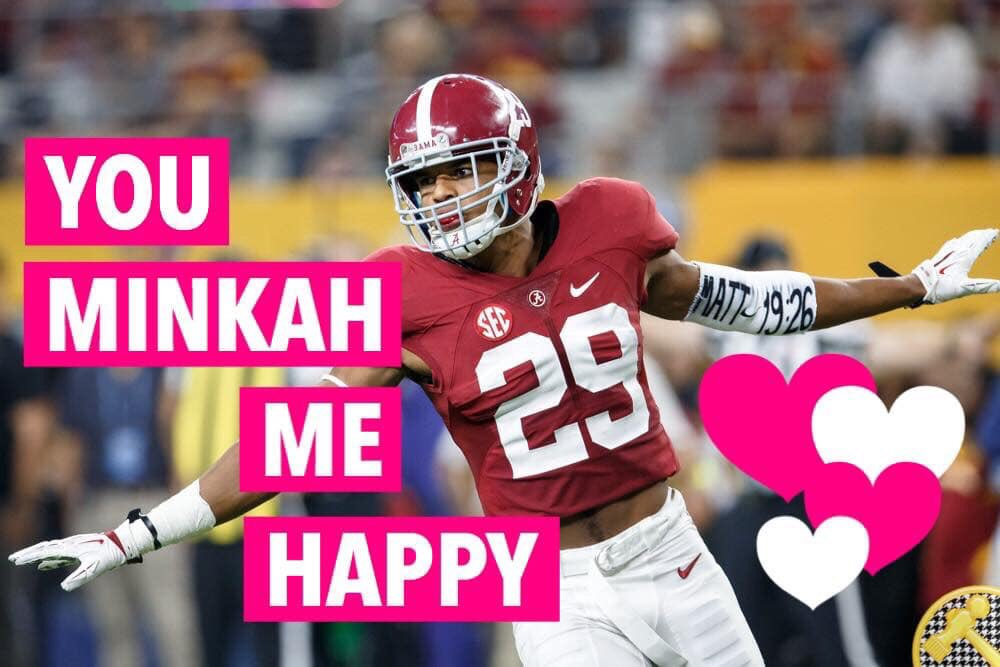 I know it's late but shooting my shot @minkfitz_21
