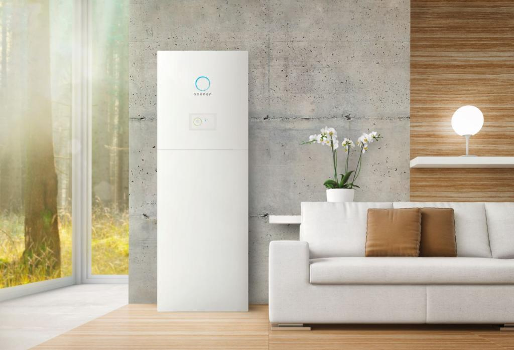 Smart energy ⚡ Shell has agreed to acquire sonnen, a leader in innovative energy storage services for households. More: https://go.shell.com/2Ifz26Y @sonnenCommunity @SonnenUSA