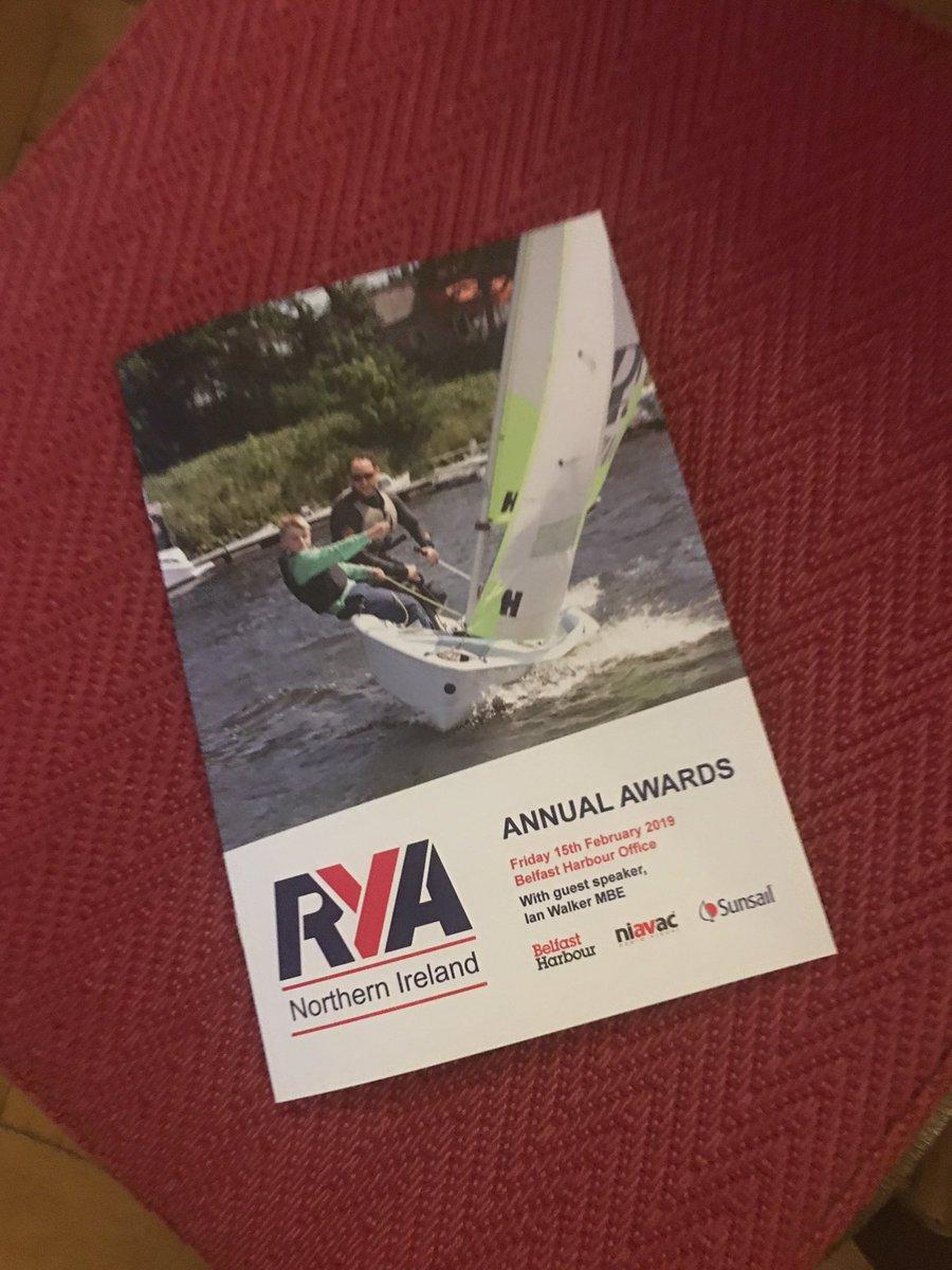 County Antrim Yacht Club (@CAYCWatersports) | Twitter