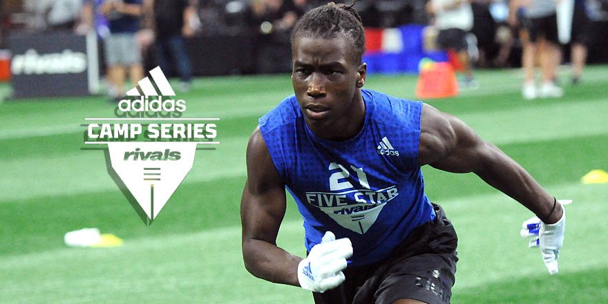 #Rivals3StripeCamp Preview: Los Angeles There will be plenty of talent on display, including 5-star DB   Kelee Ringo, at the @RivalsCamp LA event on Sunday. @adamgorney has a preview:  https://t.co/fla90lq4FS