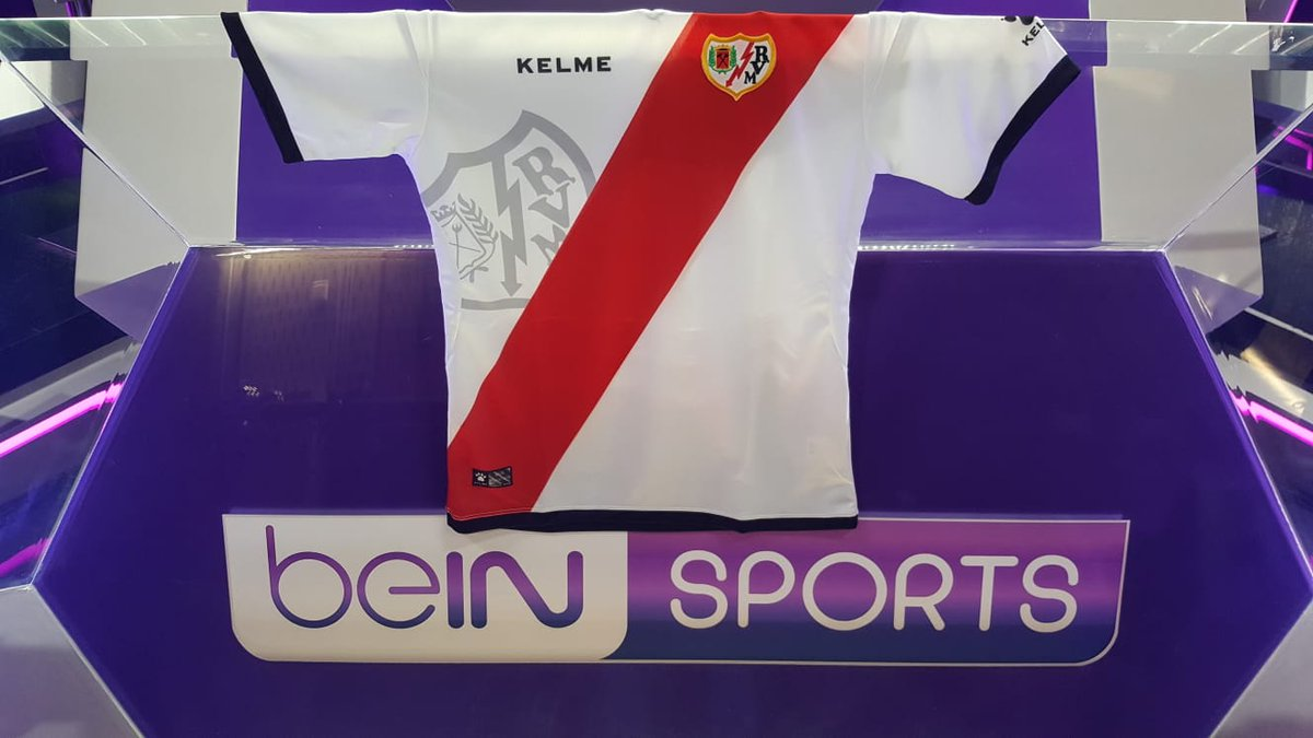 beIN SPORTS España's photo on Vallecas