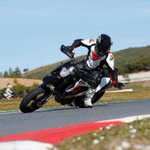 Image for the Tweet beginning: First Ride – KTM SMC