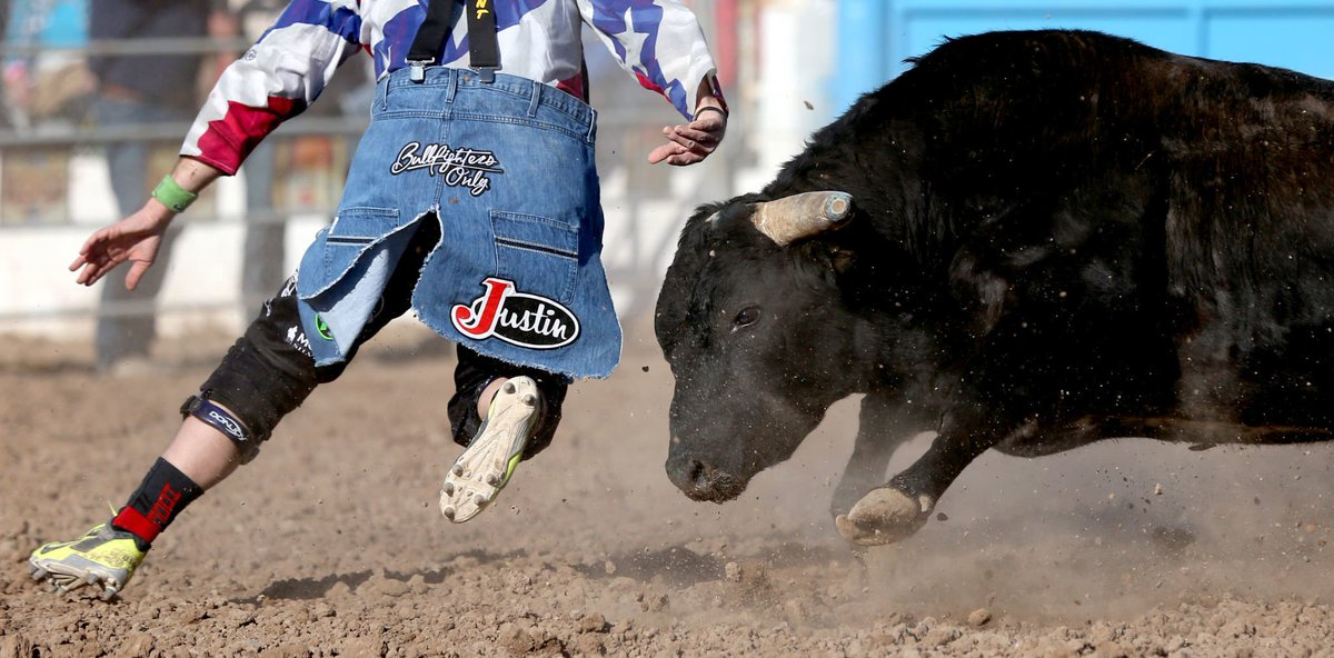 ecfe703329 the rodeo days controversy may have helped la fiesta de los vaqueros here s  why