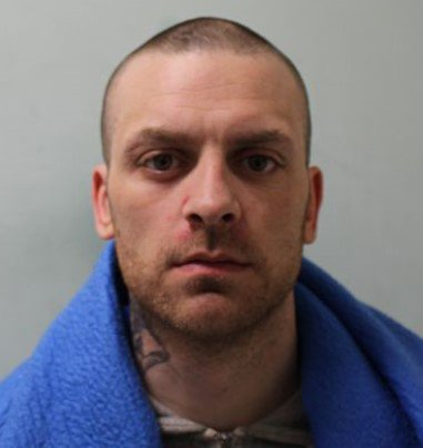 WANTED for GBH: Anthony McDonagh left a man blind in one eye after allegedly punching him and attempting to gauge his eyes out in an incident that took place in #Peckham in Feb 2018. Do you recognise him? Seen him in your area recently? Give your info now.