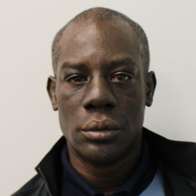 WANTED for GBH: Michael Dyer allegedly bottled someone in the face in August 2018 in #Brixton. He is believed to be in the #Tooting area. Do you know where he is? Help protect your community – give information now.