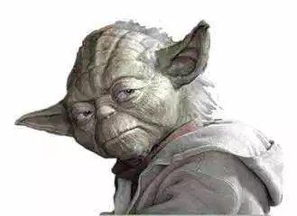 Character of the week: Yoda https://t.co/ZtcfRffpJM