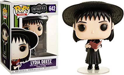 LYDIA DEETZ with Handbook Funko *Low stock  @amazon affiliate link:  https:// amzn.to/2Eb13bC  &nbsp;  <br>http://pic.twitter.com/J8XxZKsuPL