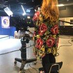 Image for the Tweet beginning: Amanda Clark, Director of Television