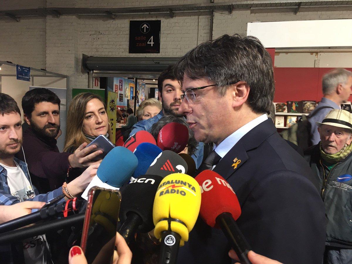 Jordi Baró Ruibal's photo on Tajani