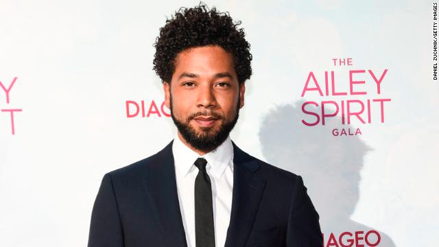 """Two suspects have been arrested in connection with an attack on """"Empire"""" star Jussie Smollett, police in Chicago say  https://cnn.it/2TQaW3V"""