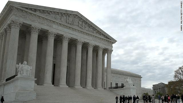 The Supreme Court will take up a case this term to decide whether the Trump administration can add a citizenship question to the 2020 census https://cnn.it/2BBx9f0