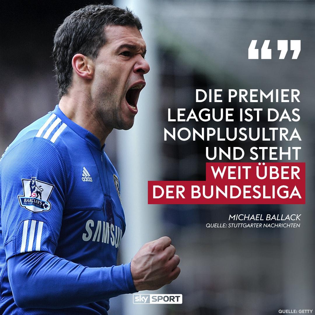 Ist die Premier League der Bundesliga wirklich enteilt? Was meint ihr? 🧐  #bundesliga #premierleague #skybuli