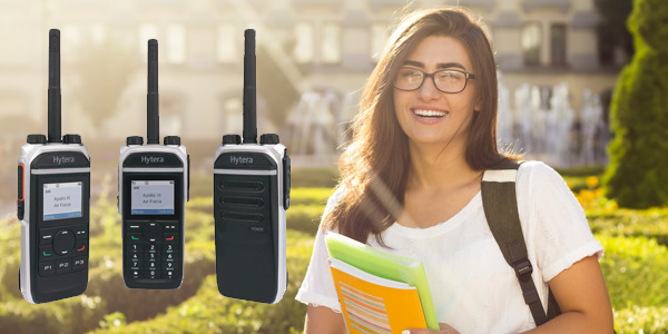 On university grounds, reliable communication is of vital importance. It not only helps make campuses safer for everyone but every university owes its students, staff and visitors a duty of care while they are on campus > https://t.co/XjQlr4H8fS #UKBizHour #FridayFeeling