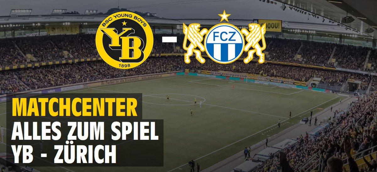 Unser Matchcenter zum Spiel YB - Zürich vom Sonntag ist online 💛🖤   👉 https://www.bscyb.ch/news?nID=11277   #BSCYB #YBFCZ #WEIW