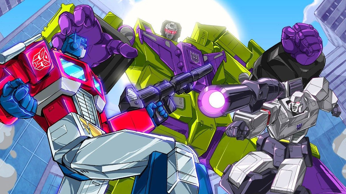 Netflix has ordered a new Transformers anime prequel series, Transformers: War for Cybertron Trilogy, that will premiere in 2020.  http://go.ign.com/ATjIHEq