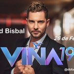 Image for the Tweet beginning: Escuchando #APartirDeHoy de @davidbisbal en