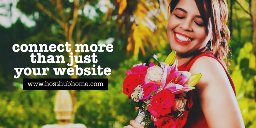 Valentine's Day may be over, but if you click the link and get in touch with us; we'd still love to give your web hosting options!https://buff.ly/2O5Xcio   #H3#HostHubHome#WebHosting