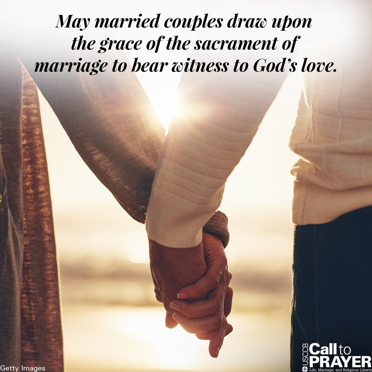 Us Catholic Bishops On Twitter May Married Couples Draw Upon The