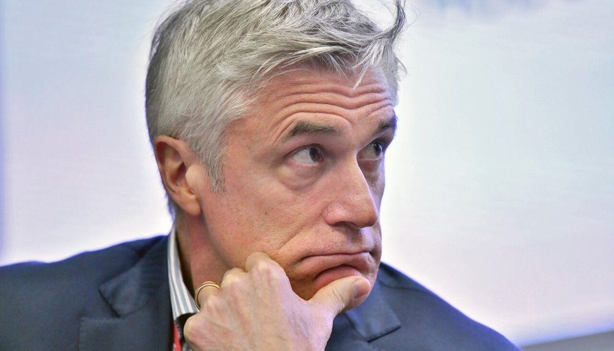 Here's what we know so far about the criminal case against one of Russia's biggest foreign investors, U.S. citizen Michael Calvey. (Venture capitalists are calling it a disaster for Russia.) https://meduza.io/en/feature/2019/02/15/here-s-what-we-know-so-far-about-the-criminal-case-against-one-of-russia-s-biggest-foreign-investors-u-s-citizen-michael-calvey…
