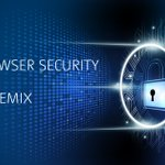 """Image for the Tweet beginning: Our blog post, """"Databrowser Security"""