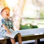 Image for the Tweet beginning: Les enfants handicapés doivent pouvoir