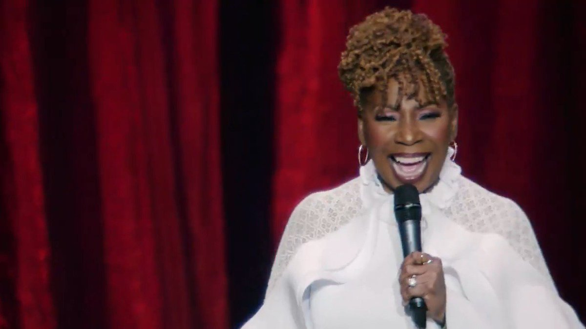 Iyanla returns to her hometown of Brooklyn, NY on the final stop of her wildly successful 'Get Over It' tour, taking a theater full of fans through her incredible personal story, while visiting the locations that shaped her life. Tune in this Saturday at 9/8c on  @OWNTV