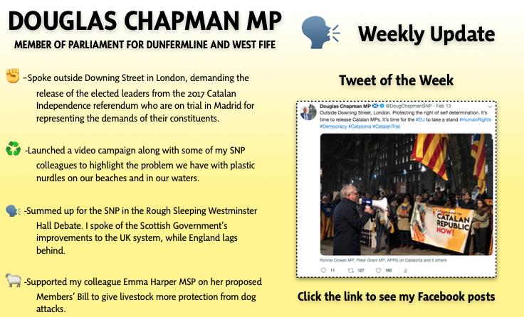 Douglas Chapman MP 🏴 on Twitter: