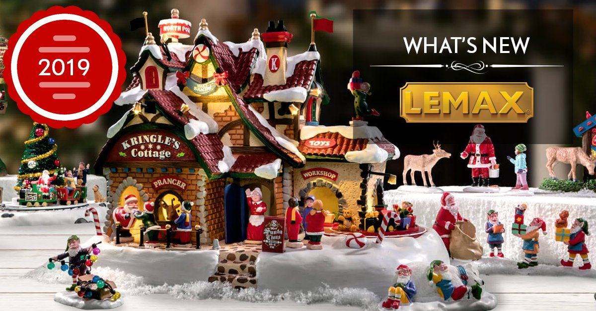 Lemax Christmas.Lemax Villages Lemaxcollection Twitter