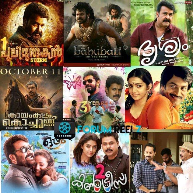 All Time Top Kerala Grossers   #Pulimurugan  #Bahubali2   #Drishyam  #KayamkulamKochunni  #Premam  #EnnuNinteMoideen  #Oppam  #TwoCountries  #NjanPrakashan *  #AmarAkbarAnthony