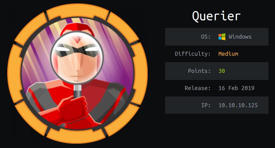 Hackthebox Offshore