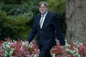 Il vuoto dietro gli insulti - il blog di Andrea Indini https://t.co/NoijkLUHZU  #UE #Conte #GuyVerhofstadt