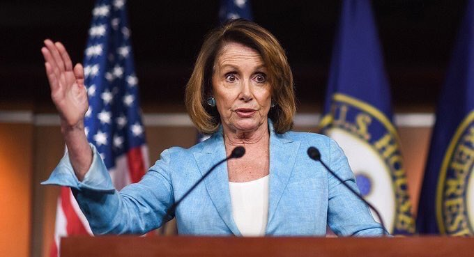 BREAKING: In a Rose Garden address, Donald Trump has declared a #FAKENationalEmergency to build the wall.  RETWEET if you stand with Speaker Pelosi and Congressional Democrats as they fight to stop Trump's racist border wall!  #FakeTrumpEmergency #FridayMotivation #FridayThoughts