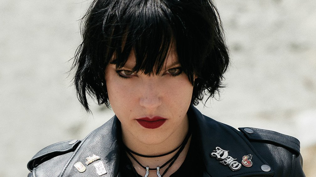 Halestorm vocalist and guitarist Lzzy Hale talks riffs, rebellion and reveals an ill-advised disregard for road safety regulations as she talks us through the 10 songs that changed her life.  https://t.co/BqtVc8e9vL