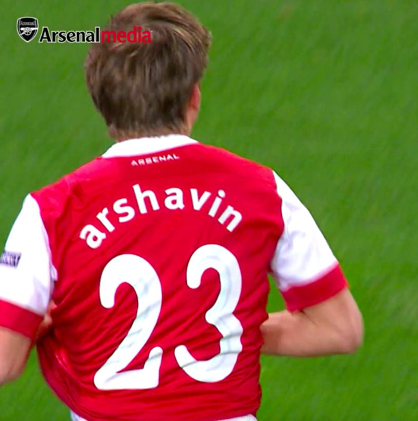 RT Arsenal: 🗓 #OnThisDay in 2011...  🌟 THAT magical night at Emirates Stadium 😍