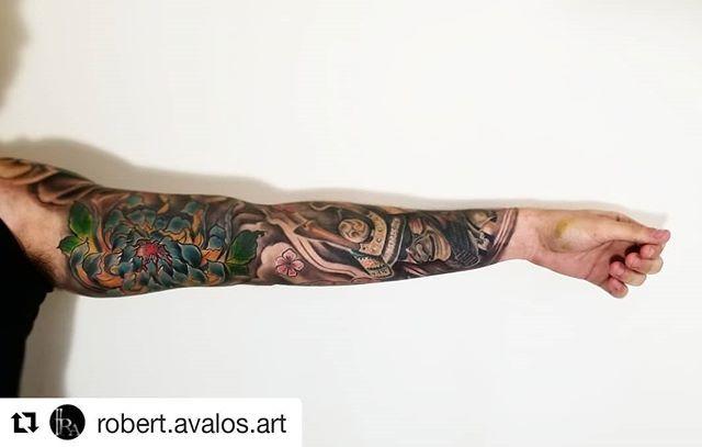 Repost  @robert.avalos.art (@get_repost) ・・・ 100 % healed #tattoosupply#tattoos #coveruptattoos #miamitattoos #miamitattooartist #miami #inklife #ink #criticalpowersupply #fkirons #stencilstuff #fusionink #life #artecubano #art #blackandgraytattoos #realistictattoo #westpalm…