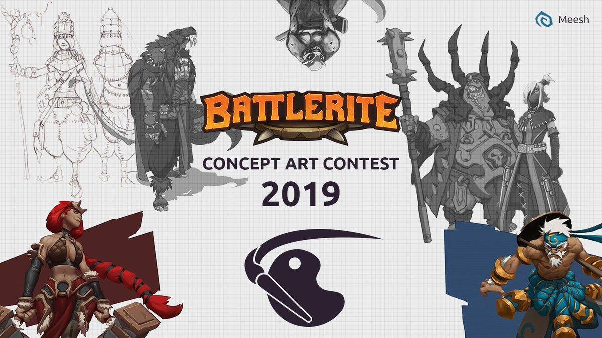 best battlerite champions