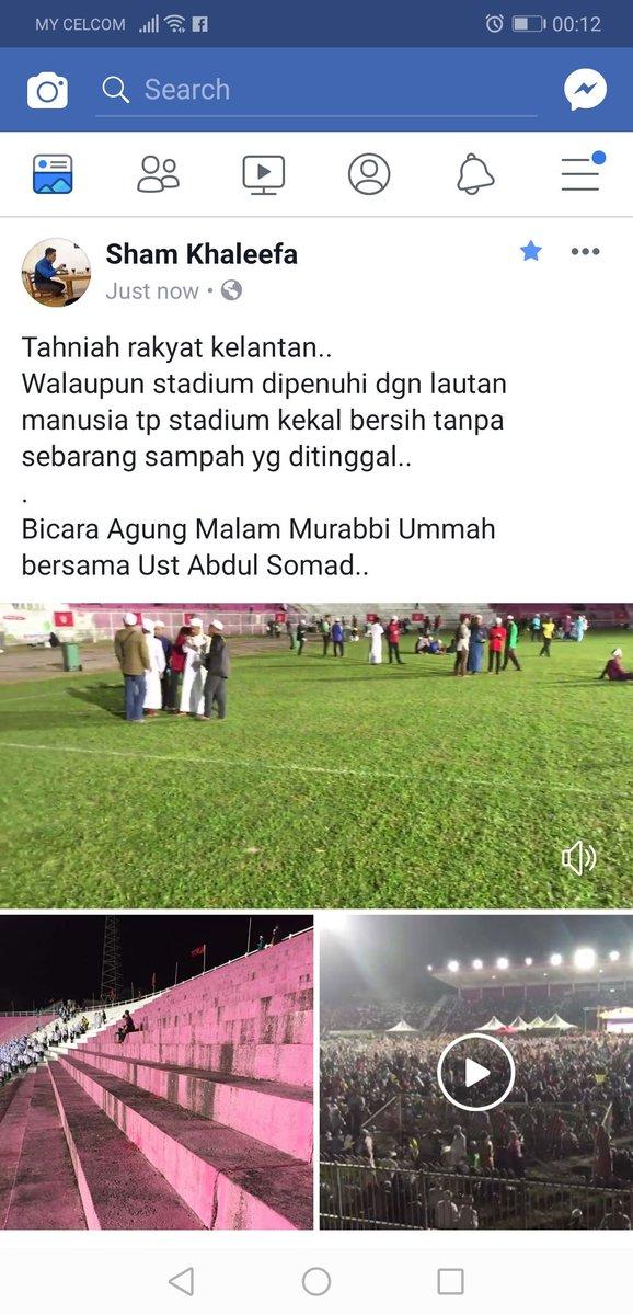 Org Kelantan pengotor kata mereka.. Haha