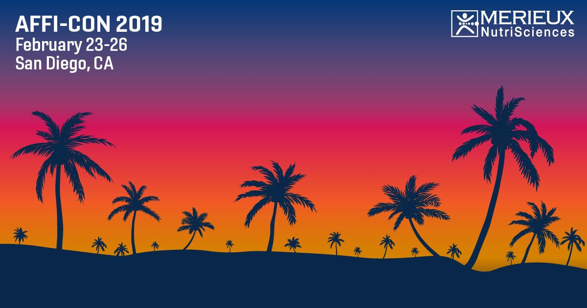 Looking forward to seeing you in 🌞 San Diego @MXNS_NA!