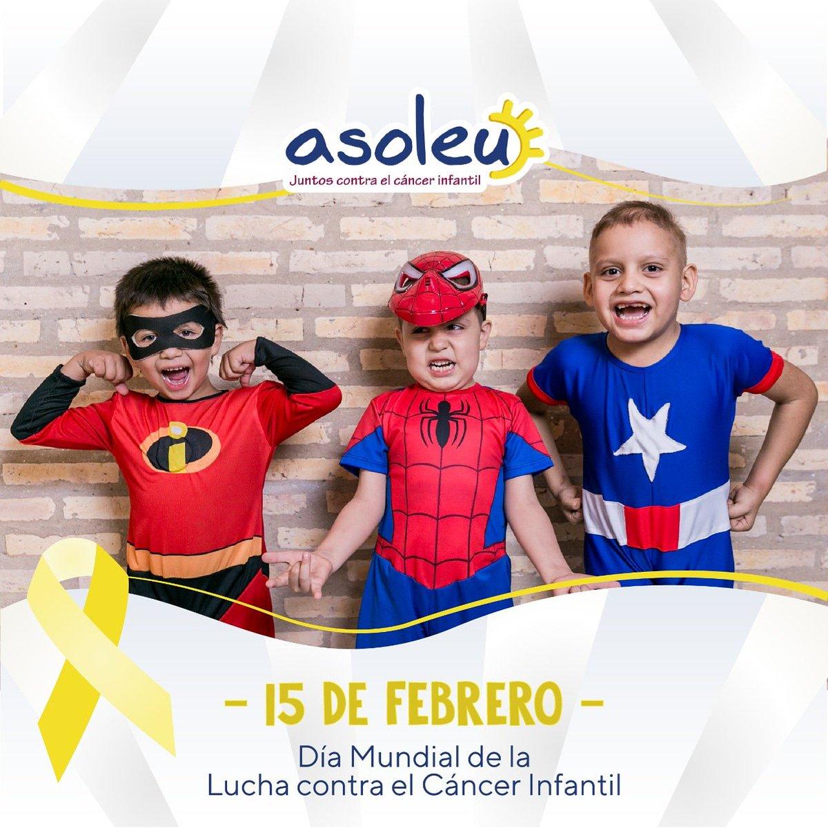 fc23a6f7e5e23 Fundación Asoleu ( AsoleuFundacion)