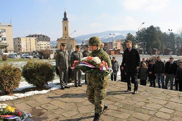 Dan državnosti SRETENJE 15.02.2019. Gornji Milanovac