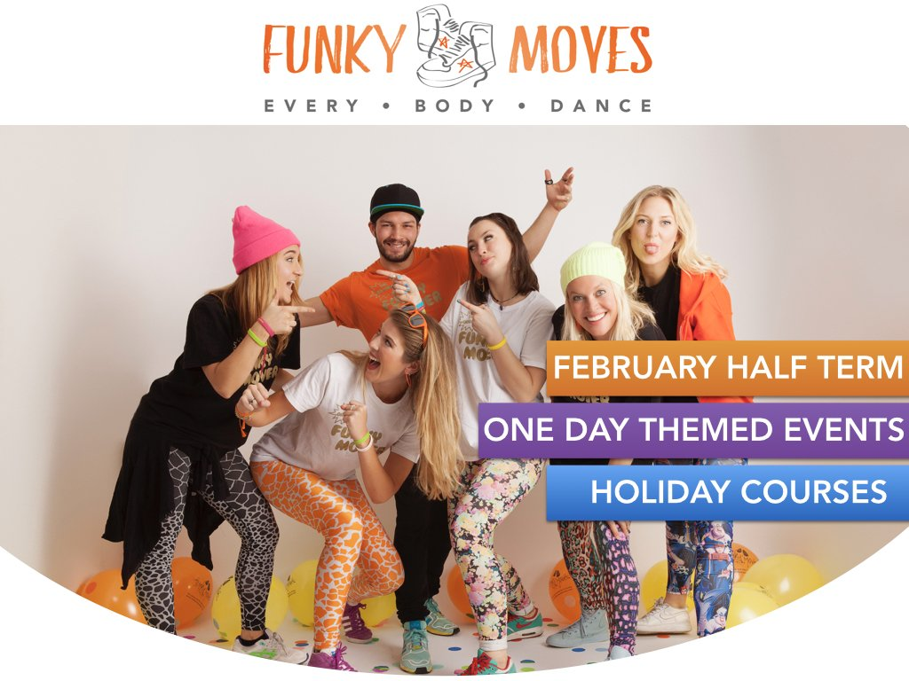 FunkyMovesDance photo