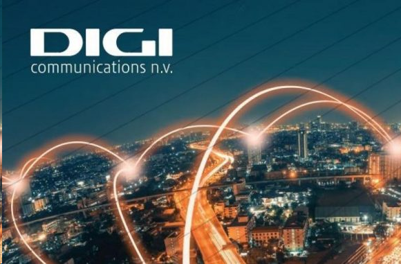 Digi Communications N.V.: Report regarding #legal documents concluded in January 2019 made publicly available on the Romanian Stock Exchange, Romanian Financial Supervisory Authority and Dutch Authority for Financial Markets https://t.co/YhPTHoa5v1 #investors #shareholders  #law