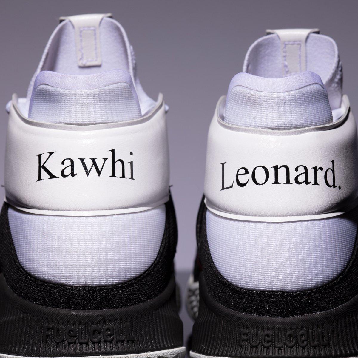 Kawhi Leonard is a simple man @brkicks  (via @nbhoops)