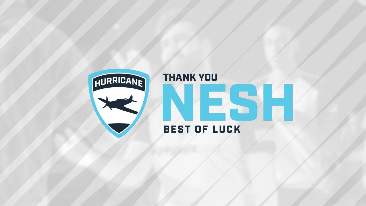 Nesh Overwatch