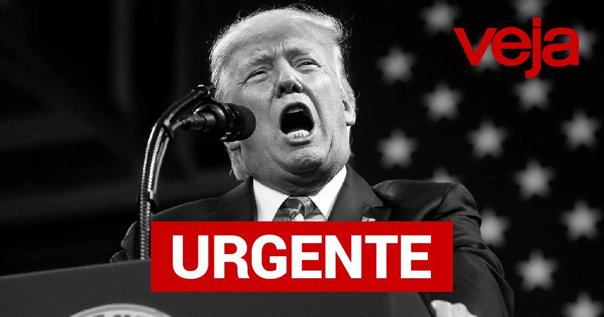 #URGENTE  Trump anuncia emergência nacional para construir muro na fronteira com o México https://t.co/P4yH73KbLG