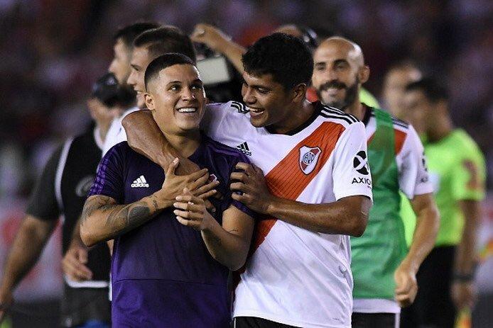 Señor Fútbol Py's photo on Quintero