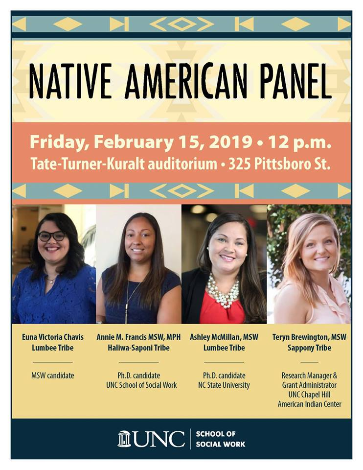 Just 20 minutes until this discussion begins in our auditorium (2/15, 12n) — please come and listen while our panel shares ideas and issues! https://t.co/rC9ho0BYrr