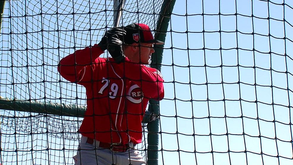 So @Local12Skinny has an interesting point here on the @Reds rookie. What do you think?  Why the #Reds shouldn't have Nick Senzel on the 2019 #OpeningDay roster:  https://t.co/JiuBgVwJ6P